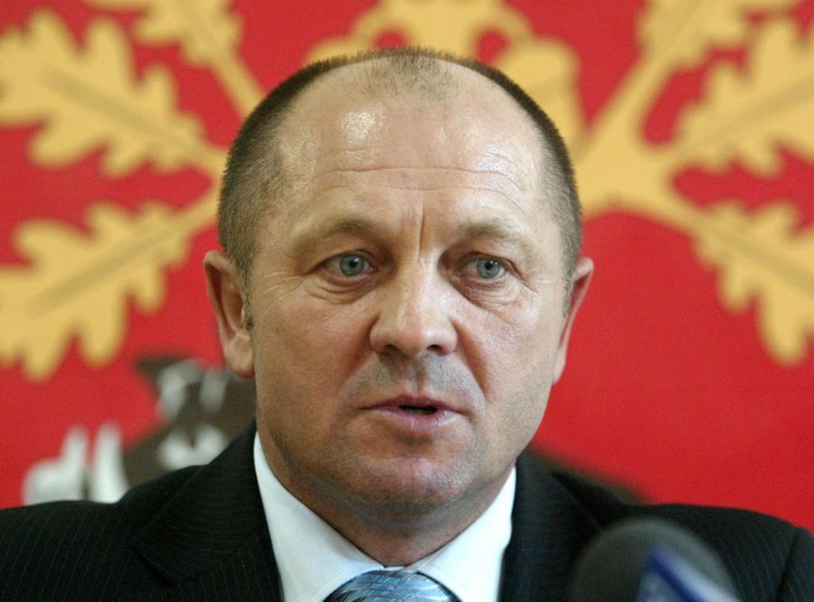 Minister rolnictwa: Nie znam ceny truskawek