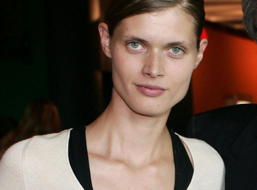 Polska modelka i aktorka  pokaże wdzięki w kalendarzu Pirelli