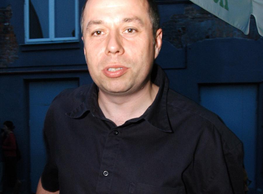 Krzysztof Varga zaprasza na Węgry