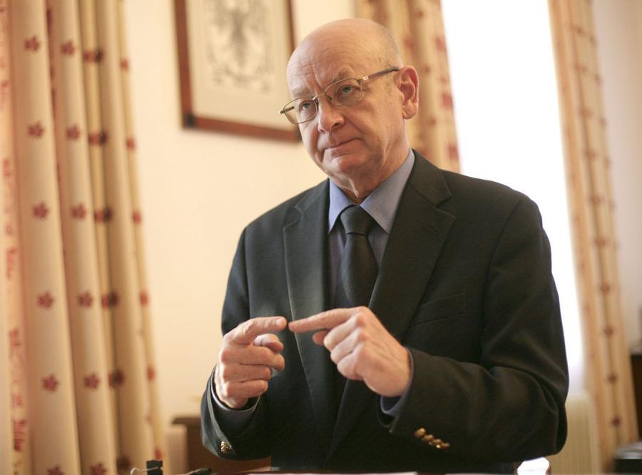 Janusz Kochanowski pisze do prezydenta USA