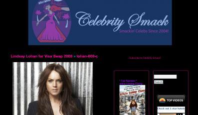 Lindsay Lohan wystąpiła w kampanii promującej noszenie ubrań z second-handów