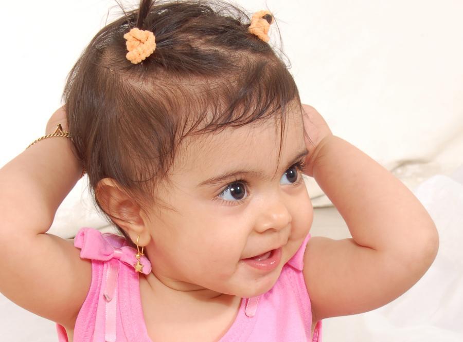 Dzieci mające problem ze słuchem rozwijają się gorzej