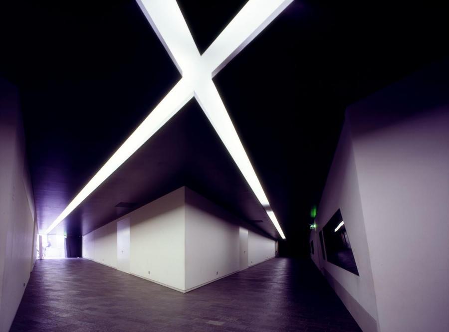 Architektura pełna emocji