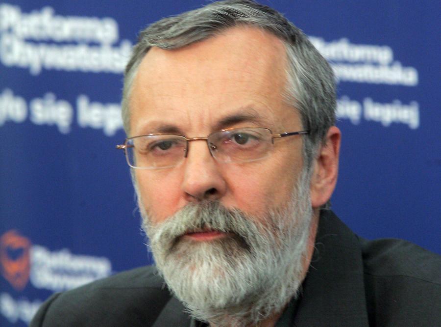 Grupiński: PO ma szanse rządzić przez 8 lat