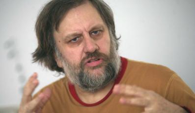 "Slavoj Żiżek o ""Zboczonej historii kina"""