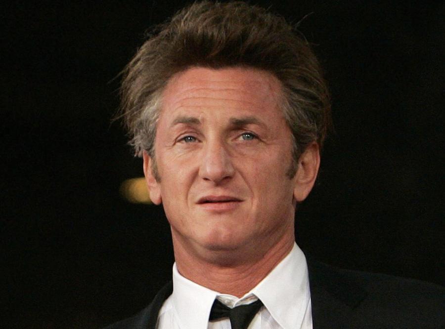 Aktor Sean Penn tym razem w roli reżysera