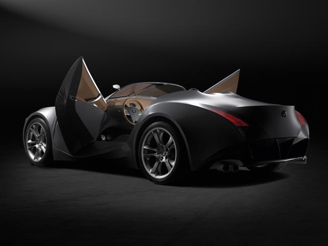 Można je oglądać w monachijskim muzeum niemieckiego koncernu samochodowego