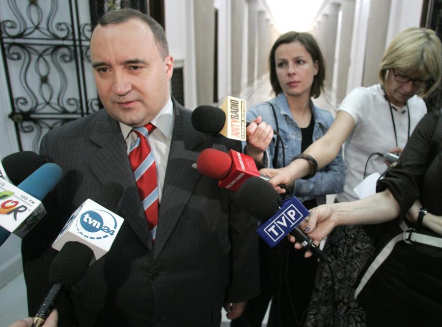 Gosiewski: Akcyzę można obniżyć bez strat dla budżetu