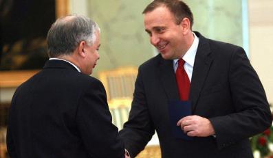 Mecz Polaków pojedna polityków