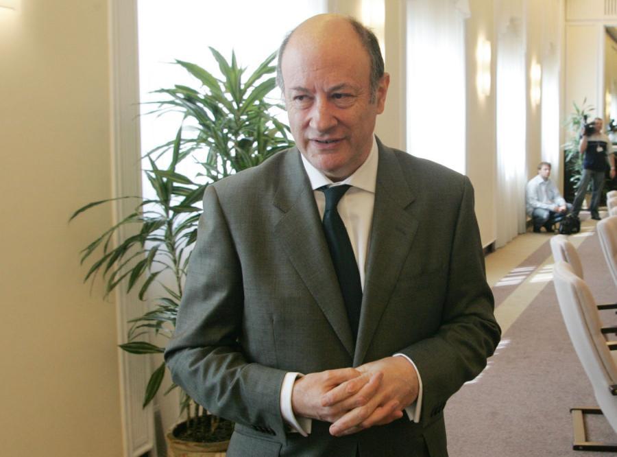 Minister Rostowski zagrożony odwołaniem z rządu