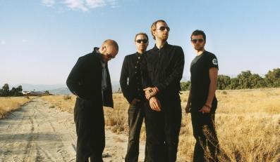 Koniec z Coldplay'em?