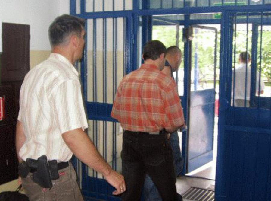 Pracownik Olewnika współpracował z bandytami