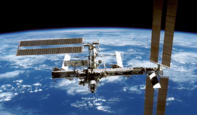 Porozmawiaj z astronautami przez Gadu-Gadu