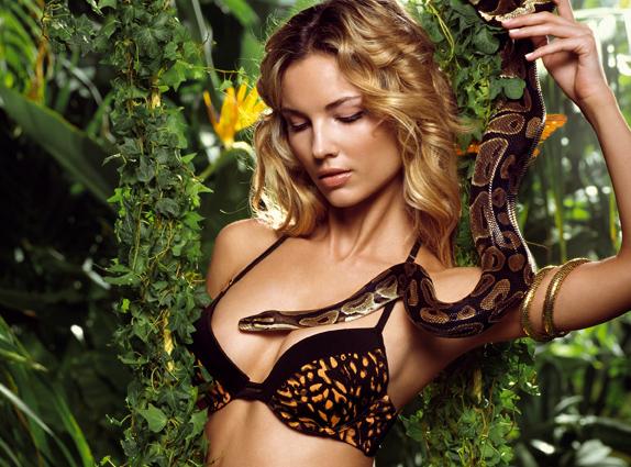 Gdy kobieta odkrywa w sobie dzikie zwierzę