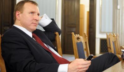 Kurski: Wałęsa mnie fascynował