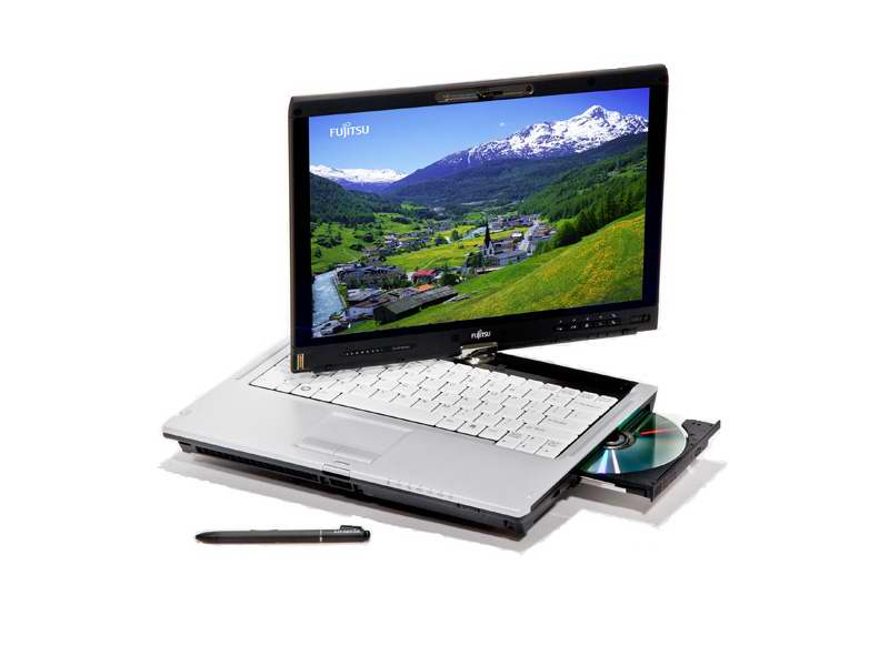 Laptopami handlują na uniwerku