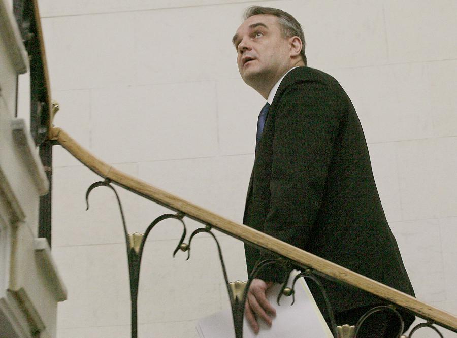 Waldemar Pawlak boi się stracić władzę