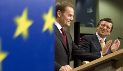 Premier boi się Europy dwóch prędkości