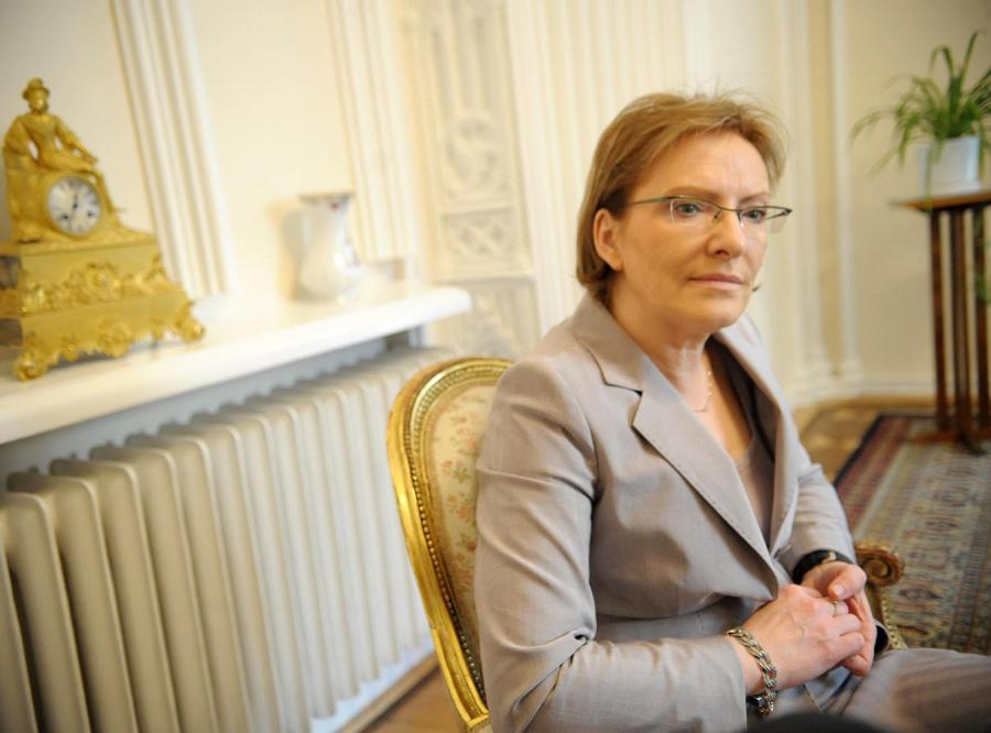 Minister Kopacz będzie ekskomunikowana?