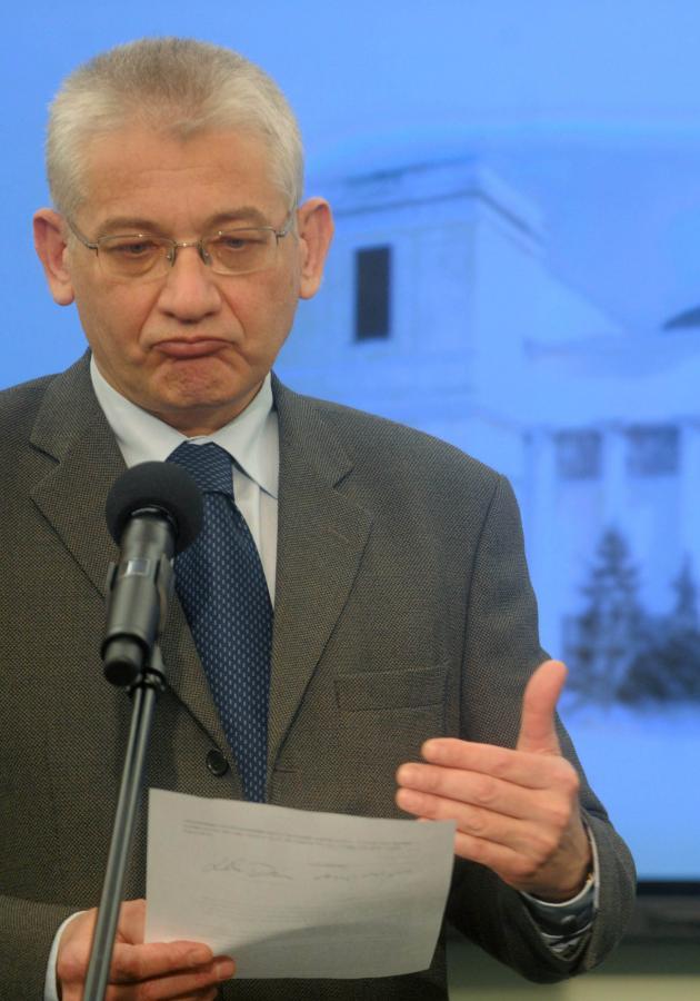 Dorn: Książka o Wałęsie jest oskarżeniem, ale nikt nie wykazał, że autorzy popełnili błąd