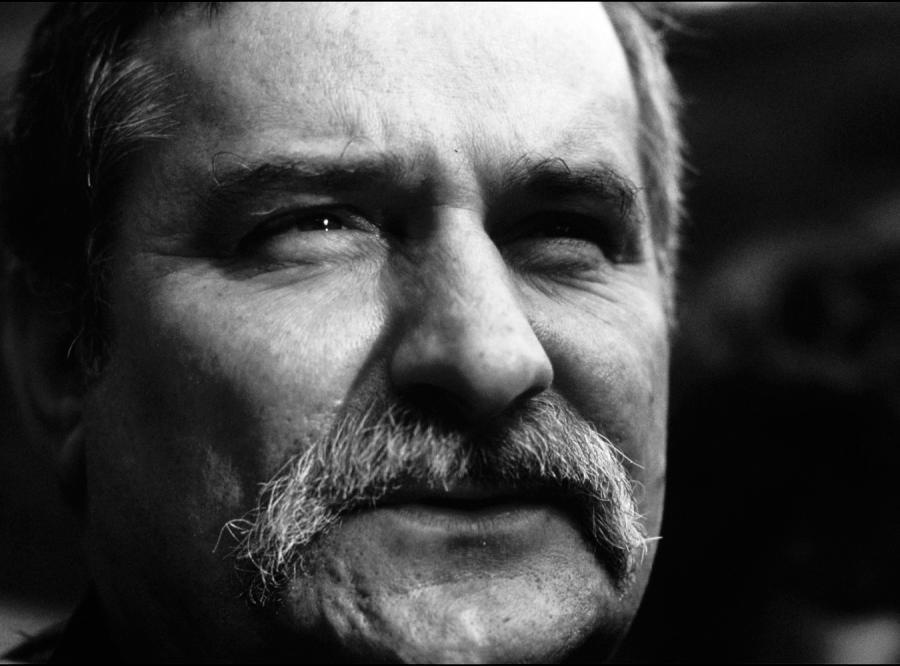 Krasowski: Kiedy Wałęsa znów będzie Bogiem