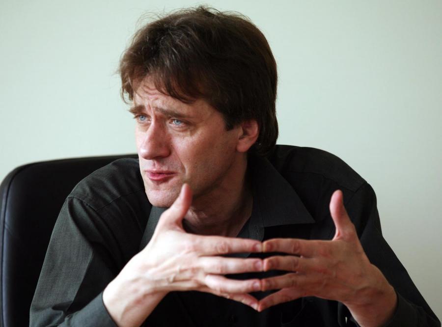 Michalski z Ameryki: Waszyngtońska polityka spin-doktorów
