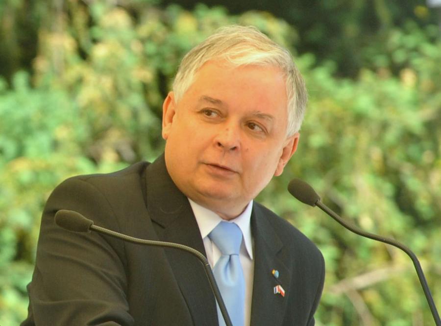 Szmajdziński: To prezydent PiS, a nie Rzeczpospolitej