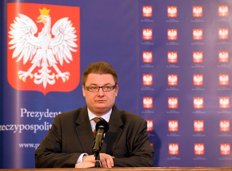 """""""Interes PiS, to interes Polski"""""""