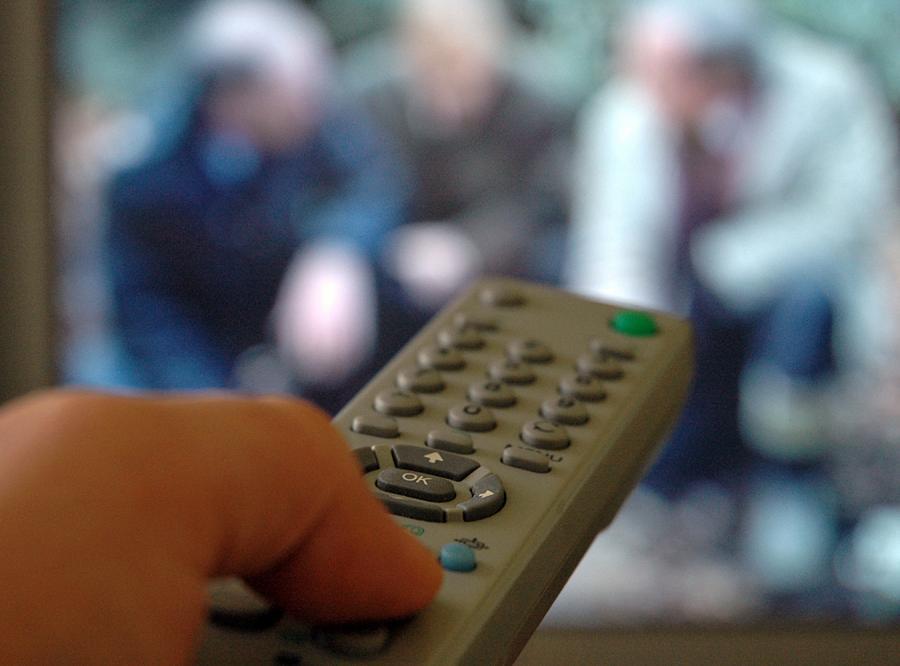 Za oglądanie telewizji trzeba będzie zapłacić 400 zł