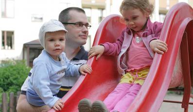 Jaki jest współczesny polski ojciec?