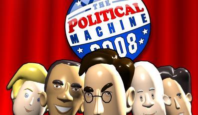 Producenci gier komputerowych chcą zarobić na wyborach prezydenckich