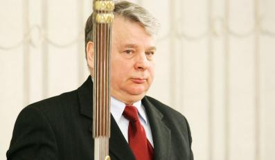 Borusewicz: Nie ma nagrania wyznania Wałęsy