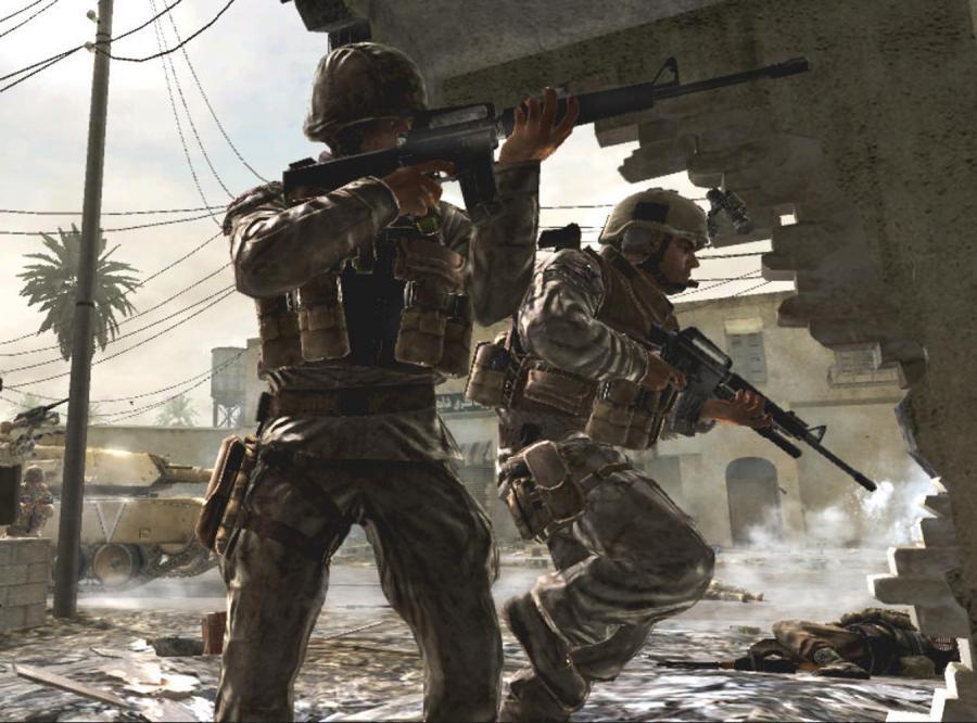 """""""Call of Duty"""" powraca i proponuje... zdobycie Iwo Jimy"""