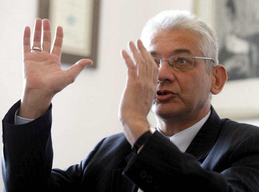 Ludwik Dorn: W sprawie Wałęsy PiS nie jest bez winy