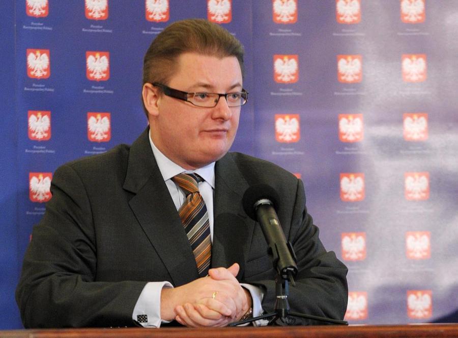 Kamiński: Rewelacje premiera to odwracanie uwagi od sprawy \
