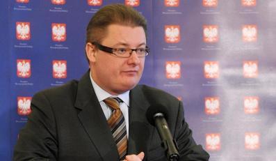 """Kamiński: Rewelacje premiera to odwracanie uwagi od sprawy """"Bolka"""""""