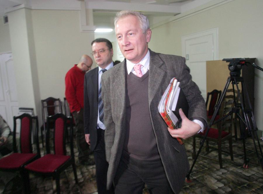 Konstanty Miodowicz: Kaczyński kłamie, nie było oryginałów donosów \