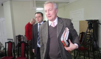 """Konstanty Miodowicz: Kaczyński kłamie, nie było oryginałów donosów """"Bolka"""""""