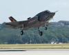 Stealth F-35B STOVL to myśliwiec wyprodukowany przez amerykańską firmę Lockheed Martin
