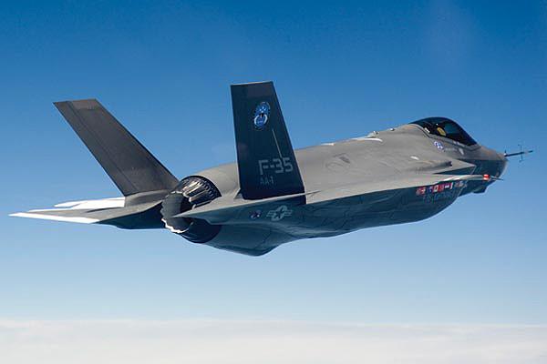 To najbardziej zaawansowany technologicznie samolot ostatnich czasów