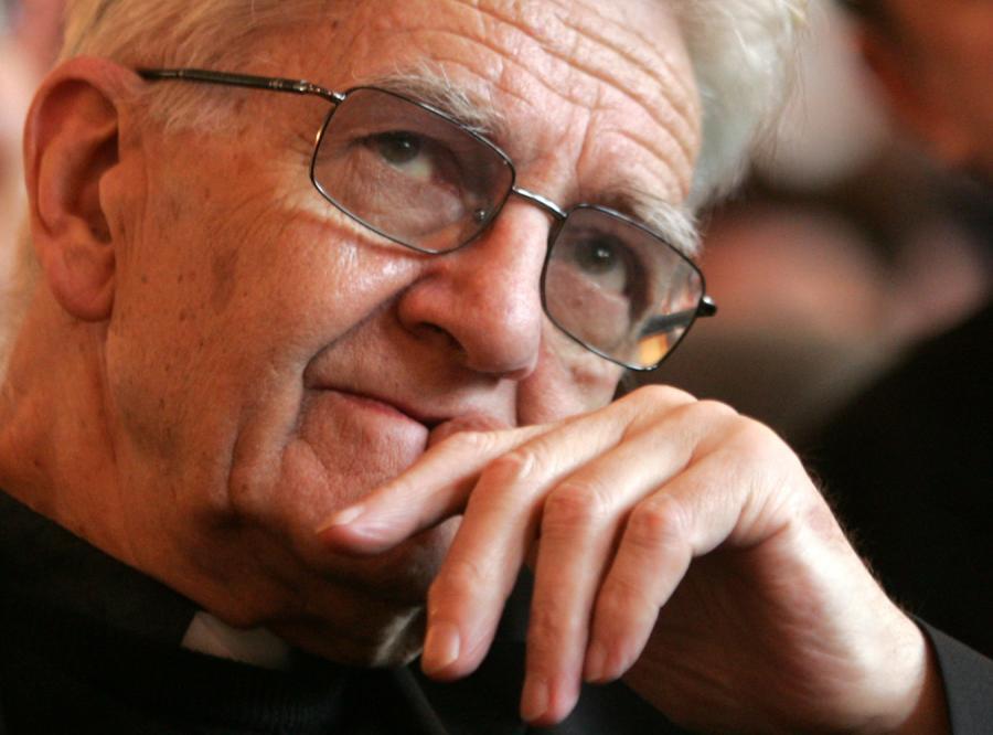 Ksiądz Adam Boniecki ocenia postawę Lesława Maleszki