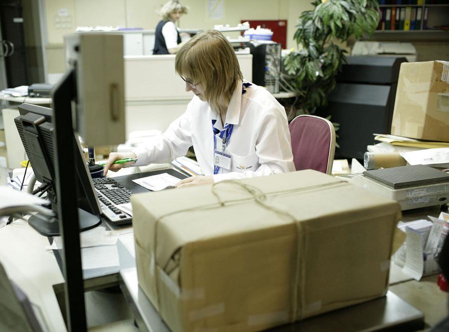 Poczta podnosi ceny na listy i paczki