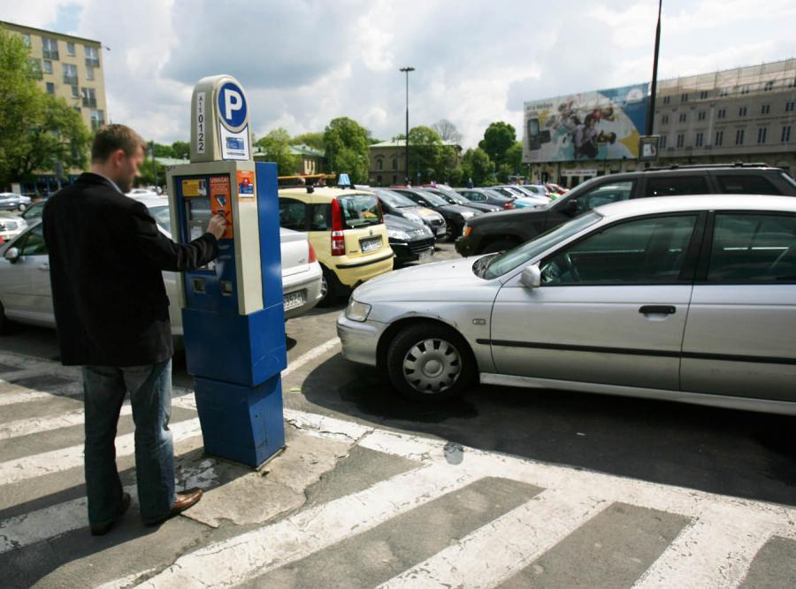 Parkowanie może budzić mordercze instynkty