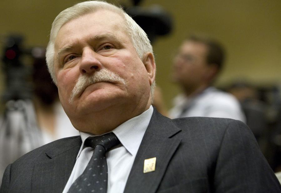 Miało być orędzie Lecha Wałęsy w TVP, ale były prezydent się rozmyślił