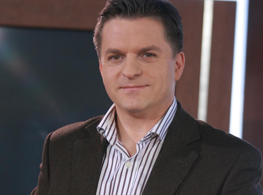 Bogdan Rymanowski:Wojna futbolowa dostarczyła więcej emocji niż najlepszy, trzymający w napięciu thriller