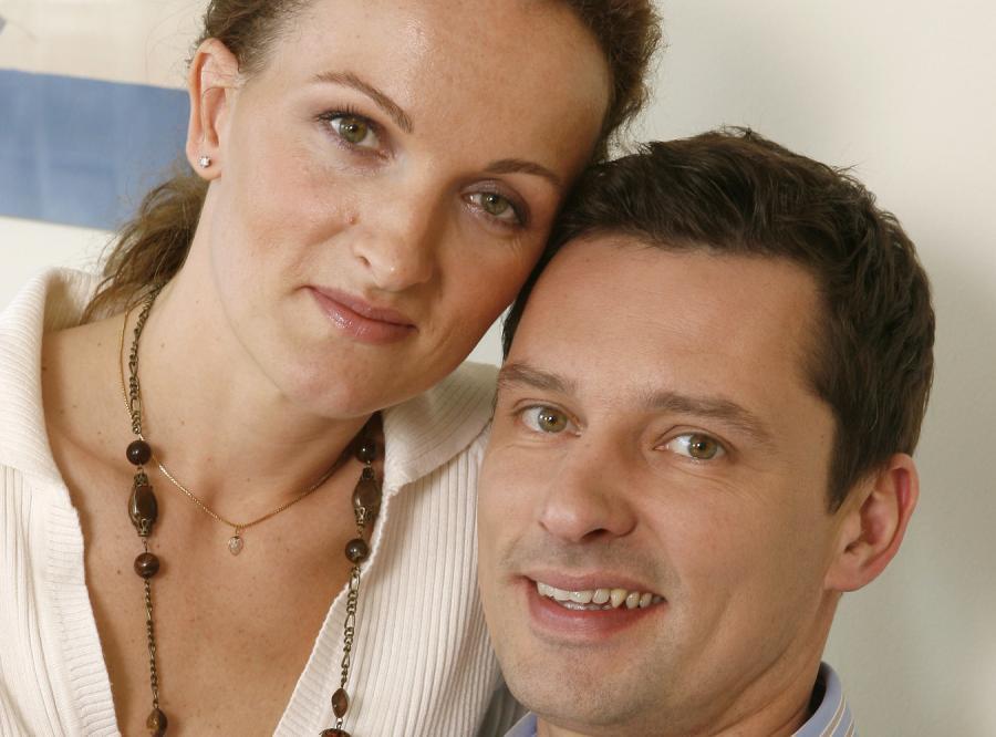 Krzysztof Ziemiec dochodzi do zdrowia