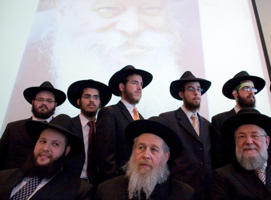 Warszawską jesziwę opuścili pierwsi po wojnie wykształceni w Polsce rabini