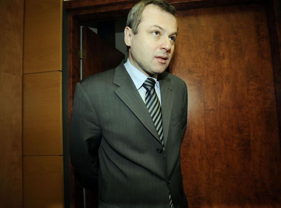 Kardiochirurg Mirosław Garlicki wraca w poniedziałek do pracy