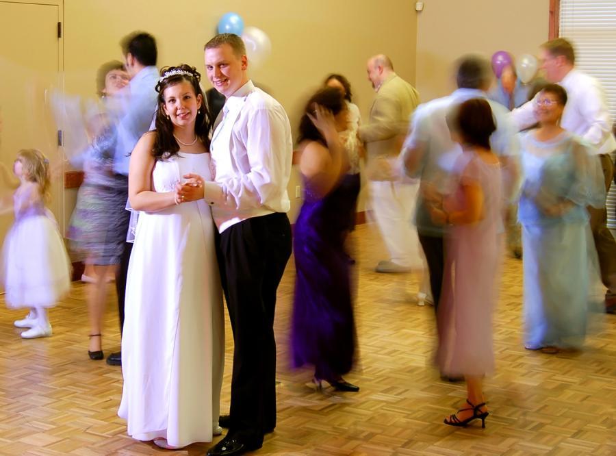 Dziś młodzi chcą mieć wpływ na to jak będzie wyglądać ich wesele