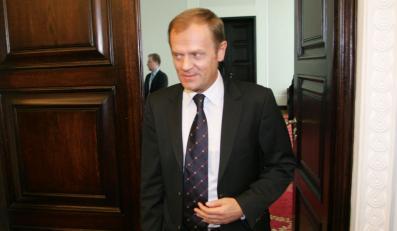 Za plecami Tuska trwa konflikt w gabinecie?